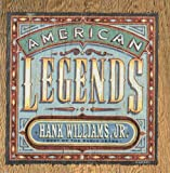 Pochette de l'album pour American Legends: Best Of The Early Years
