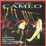 Album cover for Best of Cameo