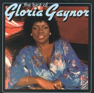 CD-Cover: Gloria Gaynor - The Best Of Gloria Gaynor
