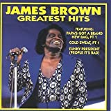James Brown - James Brown - Greatest Hits [Polygram]