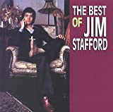 Skivomslag för The Best of Jim Stafford