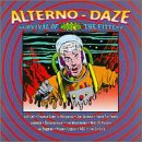 Pochette de l'album pour Alterno-Daze: 80s Survival of the Fittest