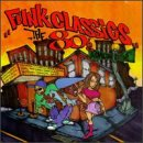 Capa do álbum Funk Classics: The 80's