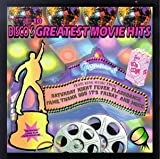 Copertina di album per Disco Nights, Volume 10: Disco's Greatest Movie Hits