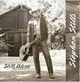 Cover von Stills Alone
