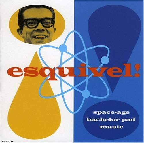 Space Age Bachelor Pad Music