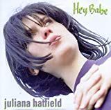 album art to Hey Babe