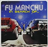 Copertina di album per In Search of (Japan)