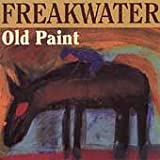 Album cover for Old Paint