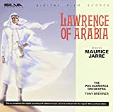 Lawrence Of Arabia (Re-recording of 1962 Film) [SOUNDTRACK]