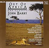 John Barry - Out Of Africa: The Classic John Barry (Film Score Anthology)