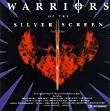 Skivomslag för Warriors of the Silver Screen (disc 1)