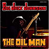 Capa de The Oil Man