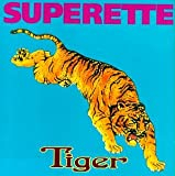 Album cover for Tiger