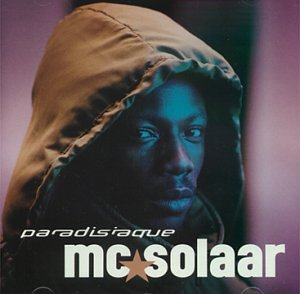 Cover of Paradisiaque