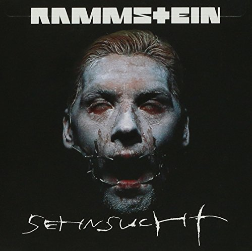 CD-Cover: Rammstein - Sehnsucht