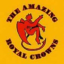 Capa de The Amazing Royal Crowns