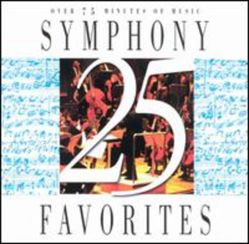 Album cover for Symphony No. 5