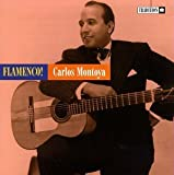 Album cover for Flamenco!