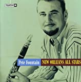 Pochette de l'album pour New Orleans All Stars