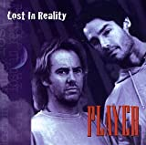 Albumcover für Lost In Reality