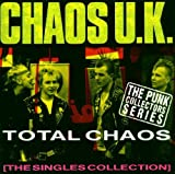 album art to Total Chaos: The Singles Collection