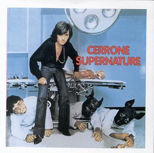 Cerrone - A Night At The Playboy Mansio - Zortam Music