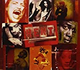 Capa de Rent (Original Broadway Cast) (disc 1)