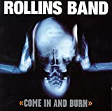 Rejection - Rollins Band