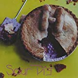 Album cover for Sour Pie