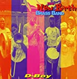 Album cover for D-Boy