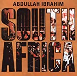 Pochette de l'album pour South Africa