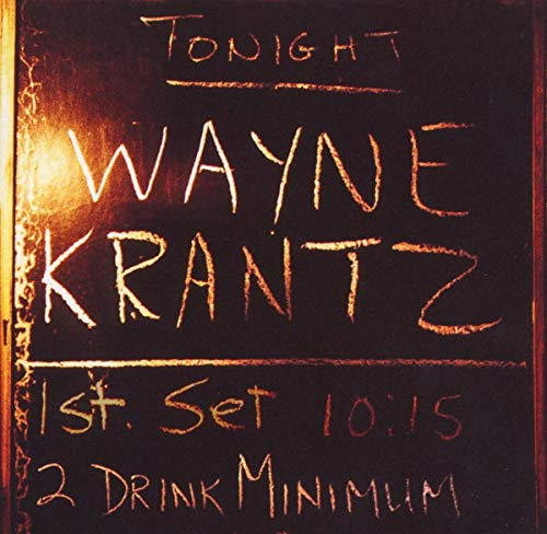 BUY KRANTZ NOW!