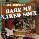 Album cover for Bare My Naked Soul