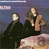 Album cover for Altan