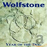 Capa de Year of the Dog