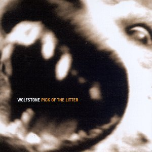 Pick of the Litter: The Best of Wolfstone 1991-1996