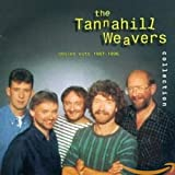 Albumcover für The Tannahill Weavers Collection: Choice Cuts 1987-1996