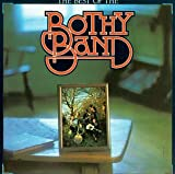Capa do álbum The Best of the Bothy Band