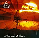 Album cover for Out Of The Wind Into The Sun