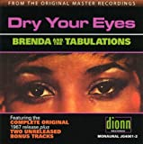 BRENDA  THE TABULATIONS - STAY TOGETHER YOUNG LOVERS Lyrics
