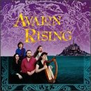 Capa de Avalon Rising