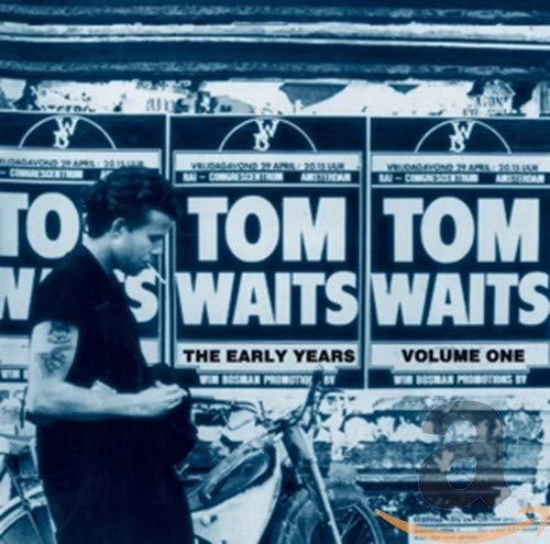 Tom Waits - Virginia Ave. Lyrics - Zortam Music
