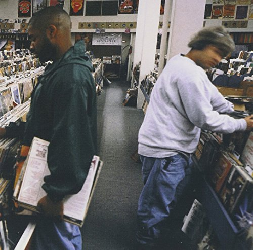 DJ Shadow - Endtroducing.... - Zortam Music