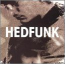 Album cover for Hedfunk