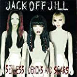 Album cover for Sexless Demons and Scars