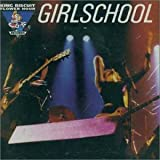 Cover of King Biscuit Flower Hour:  Girlschool