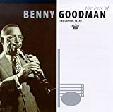 Capa do álbum The Best of Benny Goodman - The Capitol Years