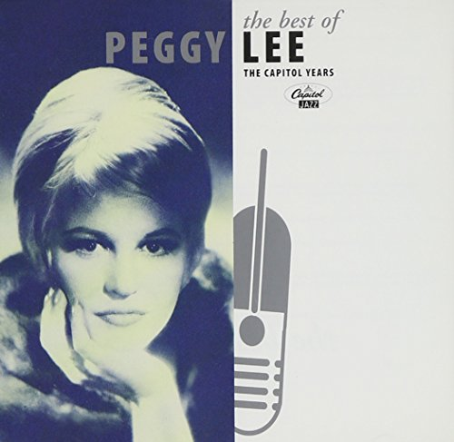 The Best of Peggy Lee - The Capitol Years