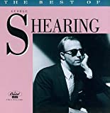 Carátula de The Best of George Shearing (1955 - 1960)